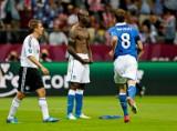 Przypominamy mecz Włochy - Niemcy z 2012 roku! [ZDJĘCIA]