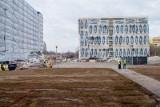 Mieszkanie Plus z minusem. W Krakowie wciąż tylko koncepcja, lepiej wokół Krakowa