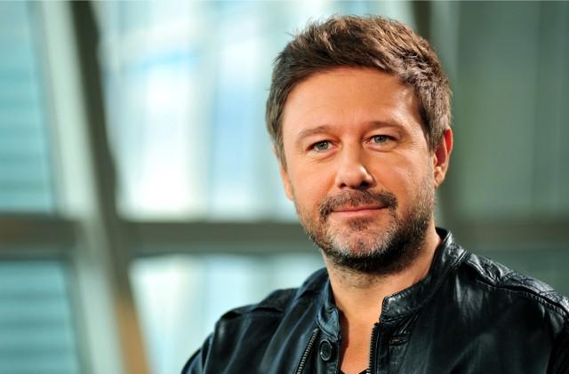 Andrzej Piaseczny w niedzielę wystąpi we Wrocławiu
