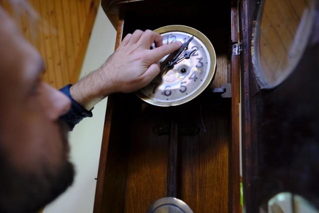Zmiana czasu październik 2020 - kiedy przestawiamy zegarki z czasu letniego na zimowy?
