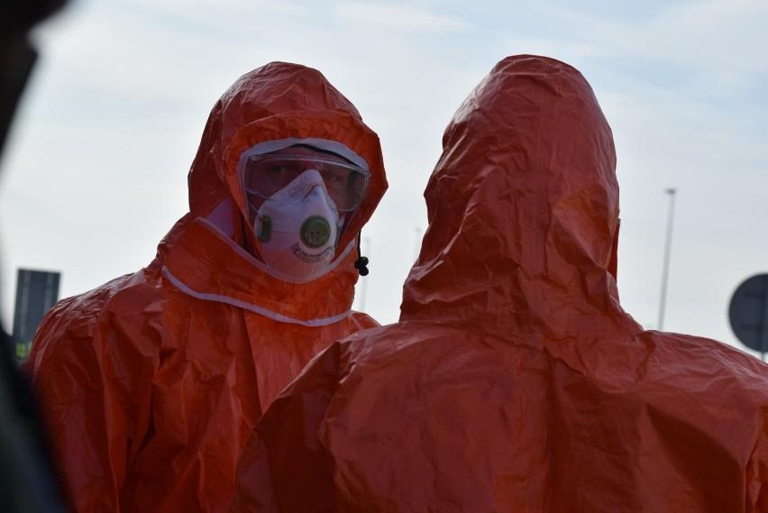 Epidemia koronawirusa – raport minuta po minucie o...