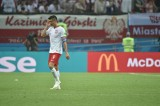 Polska - Kolumbia 0:3. Katastrofa w Kazaniu. Biało-Czerwoni nie istnieli w ataku, Szczęsny wpuścił wszystkie celne strzały rywali [OCENY]