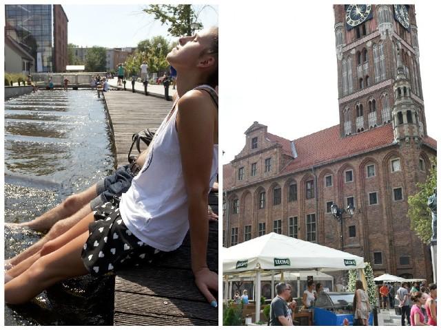Jeśli mieszkańcy Bydgoszczy i Torunia wypowiedzieliby się po stronie wspólnej metropolii, byłby to pierwszy krok, aby ją stworzyć.