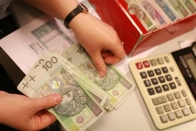 Informacje o zagrożeniu ze strony gotówki są bardzo ważnym zagadnieniem, ponieważ gotówka nadal jest powszechną metodą płatności.