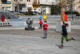 Polowanie na wielkanocne jajka na Rynku w Ostrowcu. Była super zabawa (ZDJĘCIA)