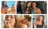 Bernard Tomić i Vanessa Sierra. Gwiazdor tenisa wylądował na kwarantannie z modelką erotyczną. Oboje narzekają...