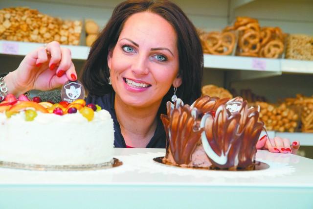 Na bazie firmy ojca Kinga Poskrobko-Nieradka buduje nową markę – Słodką Damę
