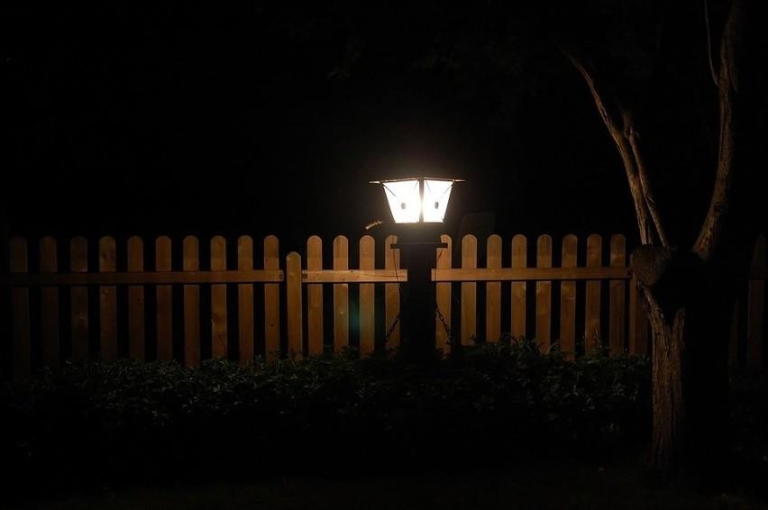 Lampy Solarne Jako Oświetlenie Ogrodu Kurier Poranny