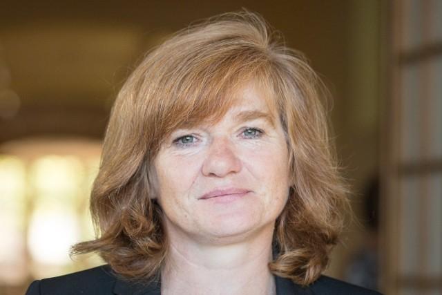 prof. dr hab. Elżbieta Żądzińska