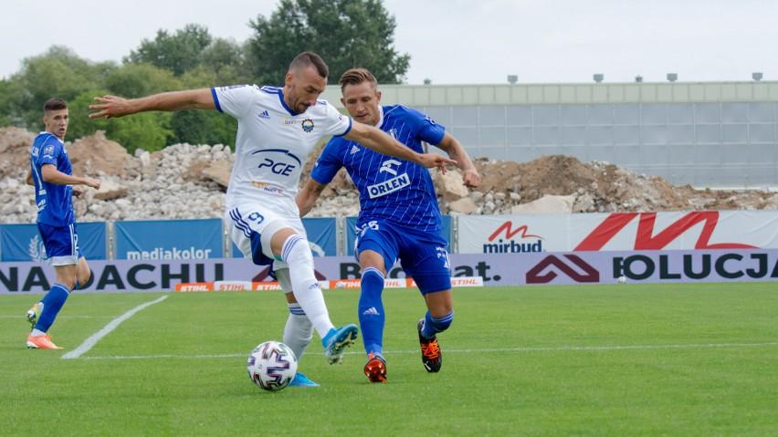 Mecz Stali Mielec w TVP Sport
