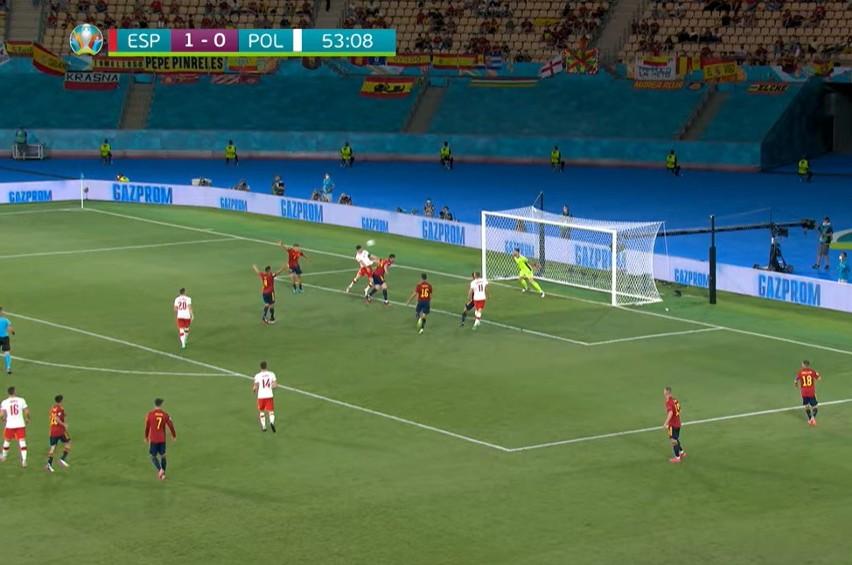 Walczymy dalej! Skrót meczu Hiszpania - Polska 1:1 [WIDEO]