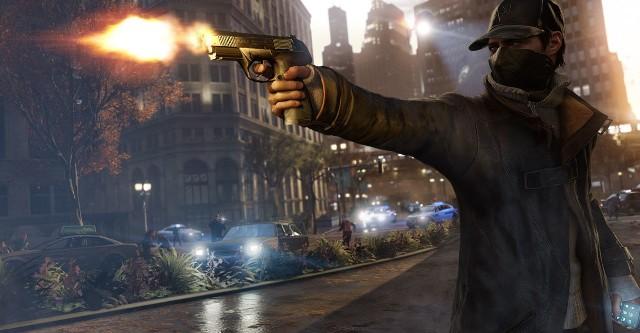 Watch_DogsPremiera gry Watch_Dogs (PC, PlayStation 3 i 4, Xbox 360 i One): 22 listopada.