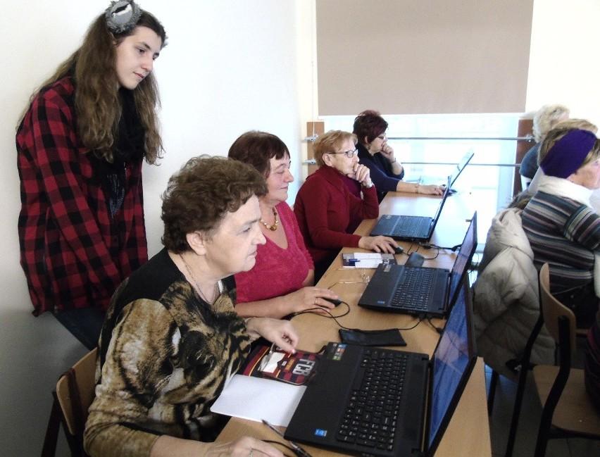 Zajęcia Profesor Wnuczek już ruszyły w ZSS przy Fabrycznej w...