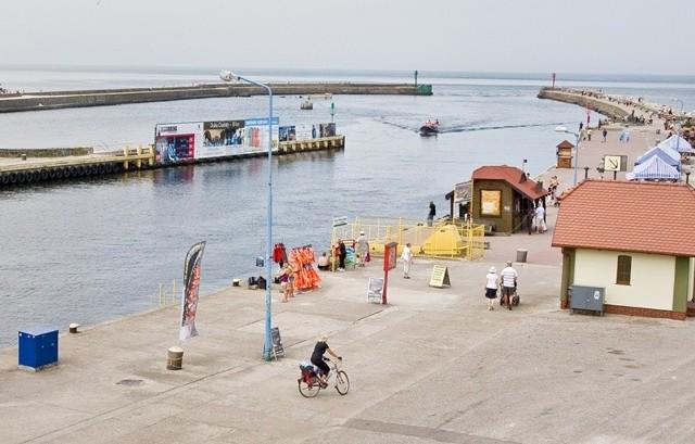 Tereny portu to nazwa miejscowego planu zagospodarowania przestrzennego, który ma zostać uchwalony na nadzwyczajnej sesji rady miasta w sierpniu. Wcześniej odbędzie się debata