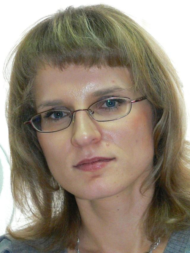 Małgorzata Nosowicz została nowym sekretarzem w skarżyskim starostwie.