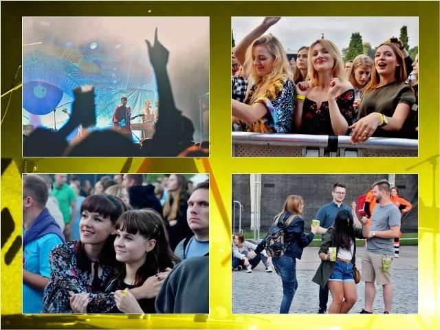 Rozpoczął się New Pop Festival. Pierwszego dnia wystąpiły m.in. Kayah, Brodka i Natalia Nykiel. Na dziedzińcu Pałacu Branickich bawiły się tłumy białostoczan.
