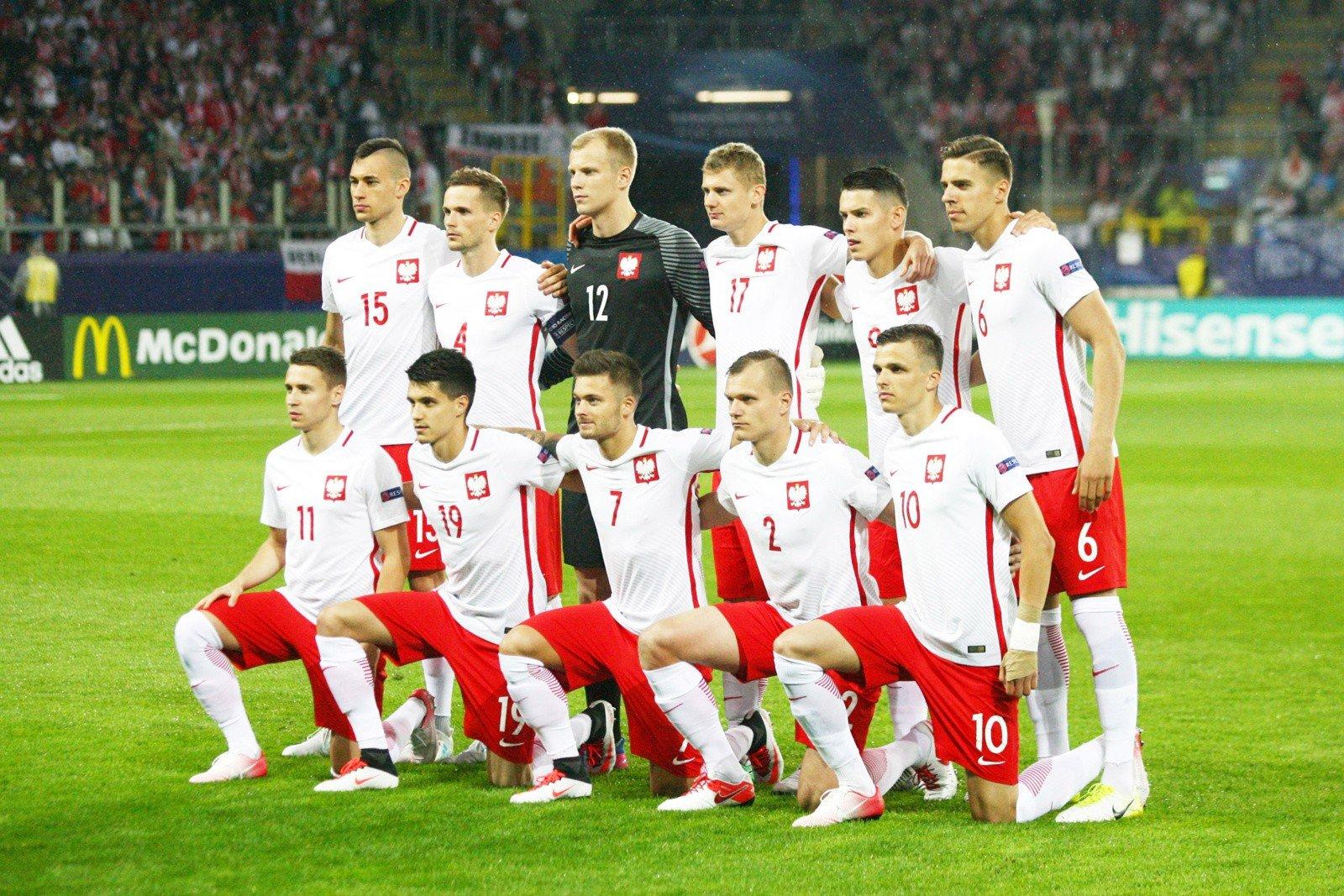 b6f66c51e Mistrzostwa Europy U-21. Tylko wygrana ze Szwecją da Polakom ...
