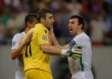 Eliminacje Ligi Mistrzów: Dogrywka w Belgradzie, sensacja w Dublinie