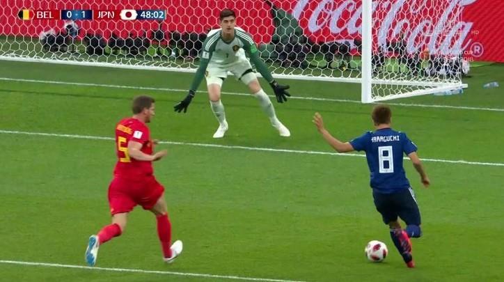 Mundial 2018. SKRÓT MECZU: Belgia – Japonia 3:2 [BRAMKI, WYNIK]