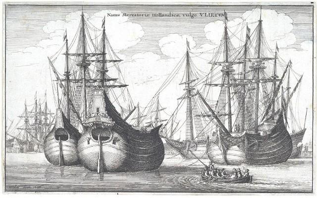 Tak prezentowały się handlowe okręty, które w średniowieczu pływały po Bałtyku