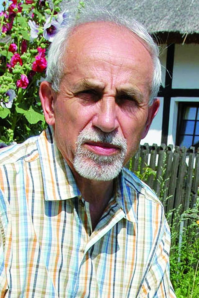 Ignacy Skrzypek