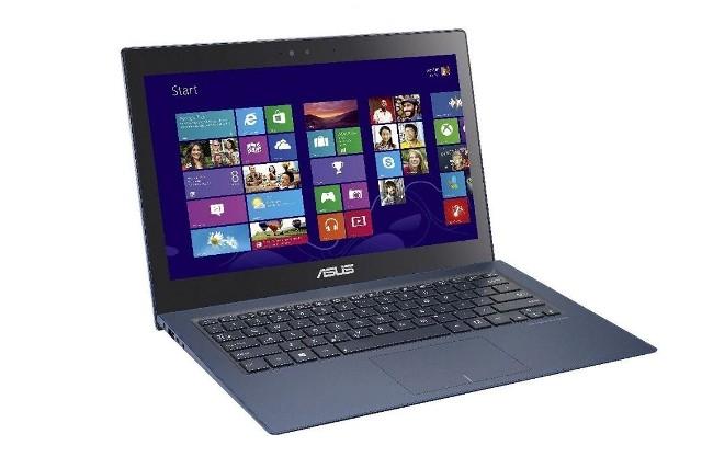 ASUS Zenbook UX302LGASUS Zenbook UX302LG