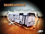Model Solarisa – MZK w Toruniu przygotowało niespodziankę dla miłośników autobusów