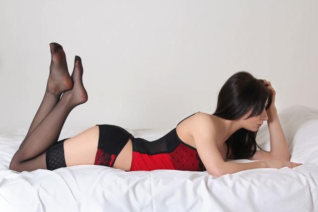 Ukryty masaż seksu