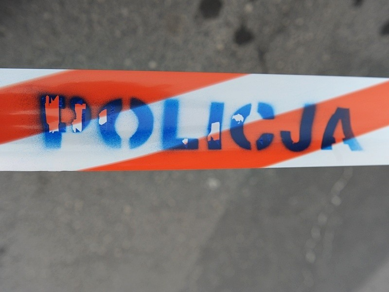Tragedia w Rzeszowie. 30-letni mężczyzna wypadł z 16. pietra bloku przy ul. Lubelskiej