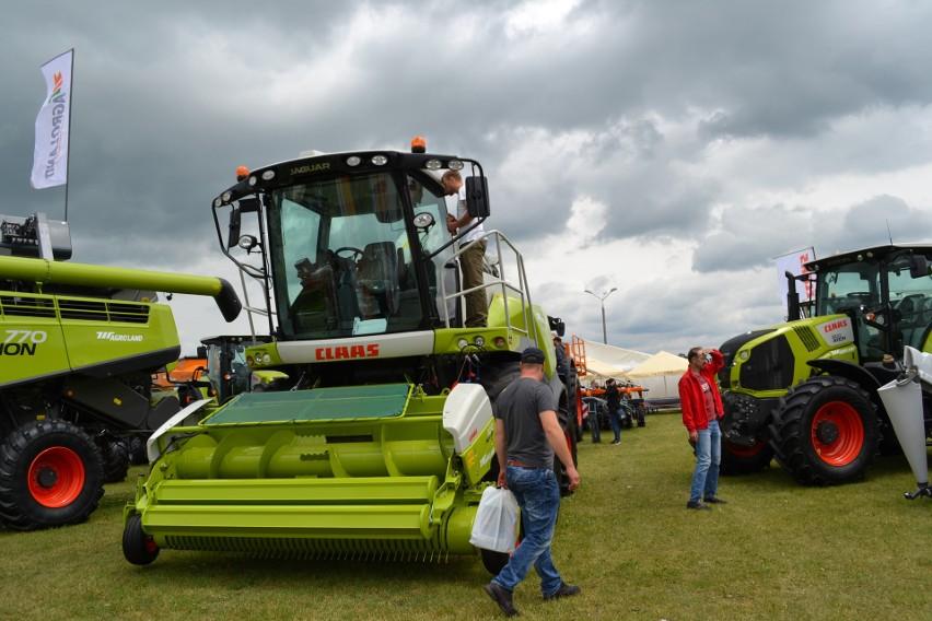Rolnicy wyczekiwali terminu naboru na modernizację...