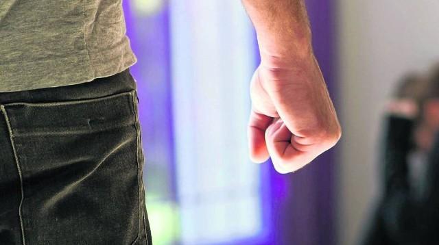 Łącznie w 2020 r. w gminie Tuchola z powodu przemocy domowej wsparciem objęto 131 osób