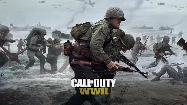 Call of Duty: WWII za darmo na PS4! Jak pobrać CoD: WWII?