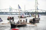 W ten weekend rozpoczyna się Festiwal Wisły 2020. Największy w Polsce zlot tradycyjnych łodzi i statków rzecznych