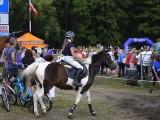 Zawody jeździeckie w Kaszczorku [zdjęcia]