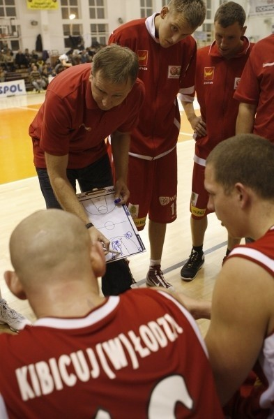 Koszykarze ŁKS-u w ostatnim meczu sezonu pokonali MKS i wywalczyli 3 miejsce.