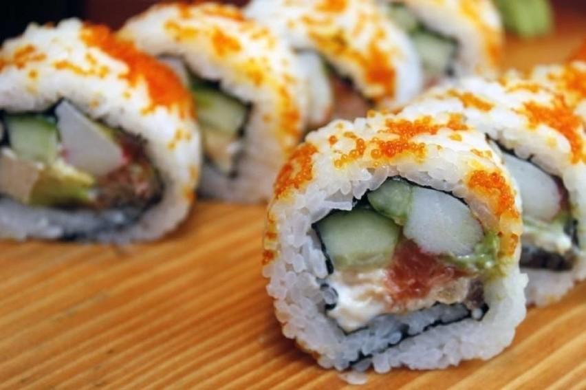 Azjatyckie Restauracje W Białymstoku Gdzie Spróbujesz