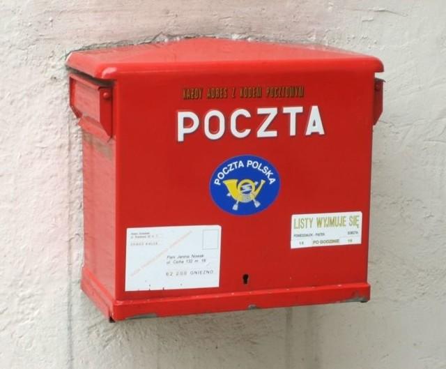 Poczta Polska przechodzi obecnie gruntowną reorganizację.