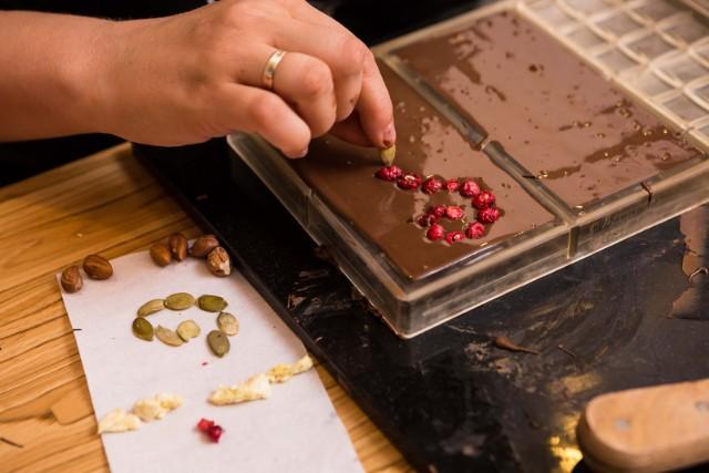 Dzień Czekolady 2019 już dziś! 12 kwietnia nie żałuj sobie czekolady!