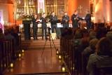 Festiwal Mikołaja z Koźla. Trzy dni z muzyką sakralną. Na scenie Jan Bokszczanin i inni
