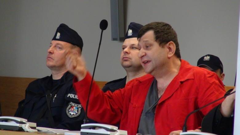 Zbigniew Stonoga był już notowany i karany. Jego nowy proces...