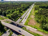 Trasa S1 Mysłowice - Bieruń będzie miała dwuletni poślizg. Jest nowy przetarg na budowę S1