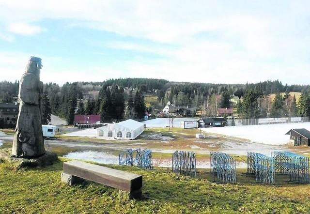 Jizerska Padesatka organizacyjnie była dopięta na ostatni guzik. Czechom zabrakło śniegu. Imprezę odwołano po raz piąty w historii