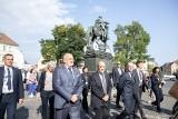 30. rocznica powołania Trójkąta Weimarskiego. Spotkanie Zbigniew Rau - Heiko Maas - Jean-Yves Le Drian