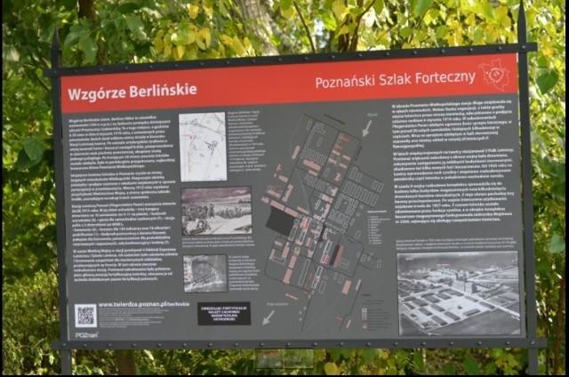 Tablica ma upamiętniać zdobycie Ławicy przez Powstańców Wielkopolskich.