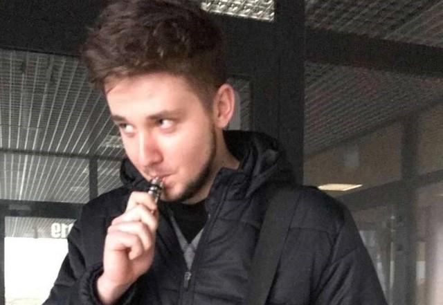 Michał Rosiak, student pierwszego roku na Politechnice Poznańskiej, pochodzący z Turku, zaginął w nocy z 17 na 18 stycznia.