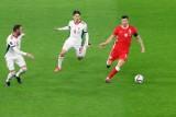 Polska zremisowała z Węgrami 3:3! Zwariowany debiut Paulo Sousy na starcie eliminacji MŚ 2022