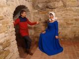 Gabriela Glinianowicz: Suknia dla królowej Bony