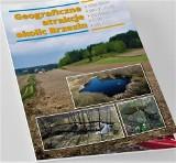 Krajoznawcza broszura o Brzezinach i okolicach w sam raz na wakacje