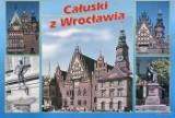 Widokówki z Wrocławia - Wrocław na pocztówkach. Te miejsca we Wrocławiu trafiły na kartki pocztowe!