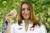 Malwina Kopron i jej 12 lat walki o marzenia. Medalistka Igrzysk Olimpijskich odwiedziła Lublin. Zobacz zdjęcia